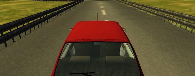 Mania Drive portable