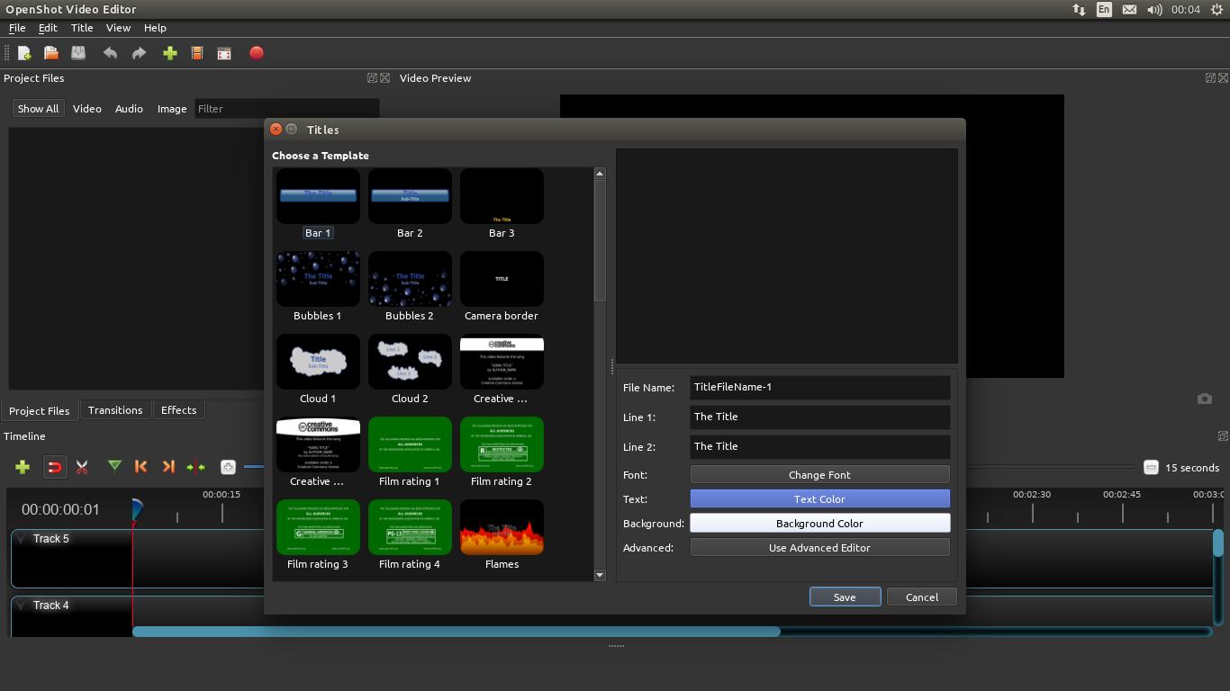 Openshot-Video-Editor-Download