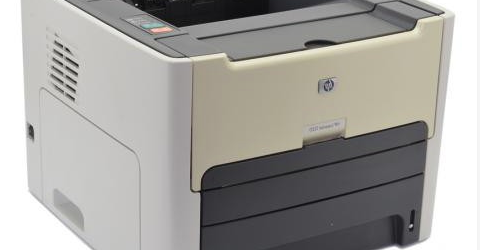 HP laserjet 1320 driver