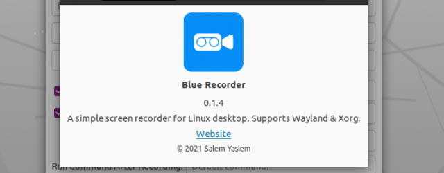 Blue recorder software2