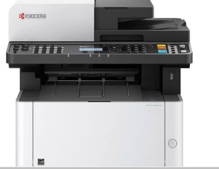 kyocera printer driver (Kyocera Ecosys M2040Dn)