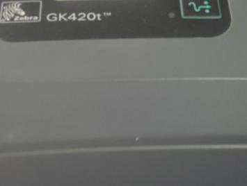 zebra g420t